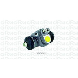 Колесный тормозной цилиндр (Cifam) 1011002