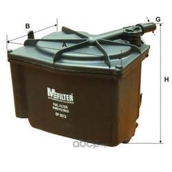 Фильтр топливный (M-Filter) DF3513
