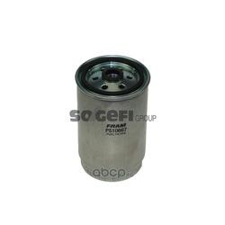 Фильтр топливный FRAM (Fram) PS10667