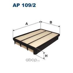 Фильтр воздушный Filtron (Filtron) AP1092