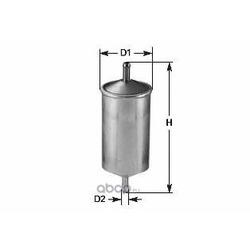 Топливный фильтр (Clean filters) MG1679