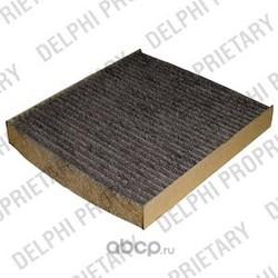Фильтр, воздух во внутреннем пространстве (Delphi) TSP0325265C