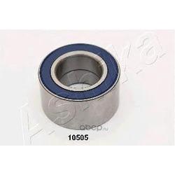 Комплект подшипника ступицы колеса (Ashika) 4410505