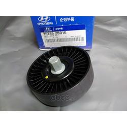 ШКИВ (Hyundai-KIA) 252862B010