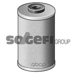 Топливный фильтр (PURFLUX) C507A