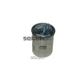 Фильтр топливный (Fram) P10100