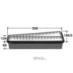 Воздушный фильтр (VIC) A1011