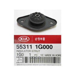 ОПОРА АМОРТИЗАТОРА (Hyundai-KIA) 553111G000