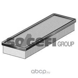 Воздушный фильтр (PURFLUX) A1568