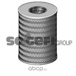 Топливный фильтр (PURFLUX) C515