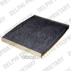 Фильтр, воздух во внутреннем пространстве (Delphi) TSP0325286C