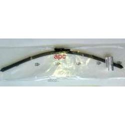 Щётка стеклоочистителя, передняя правая (NISSAN) 28890JD910
