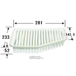 Воздушный фильтр (VIC) A1008