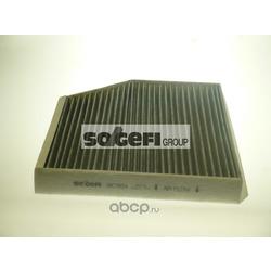 Фильтр салонный (угольный) FRAM (Fram) CFA10458