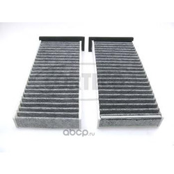 Фильтр салона угольный (Corteco) 80000397