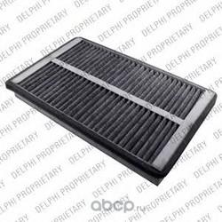 Фильтр салона угольный (Delphi) TSP0325329C
