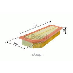 Воздушный фильтр (Bosch) F026400134