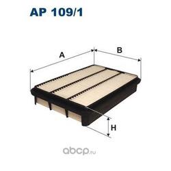 Фильтр воздушный Filtron (Filtron) AP1091
