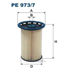 Фильтр топливный Filtron (Filtron) PE9737