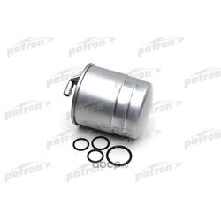 Фильтр топливный MERCEDES-BENZ: W204 08-, W212 09- (PATRON) PF3256
