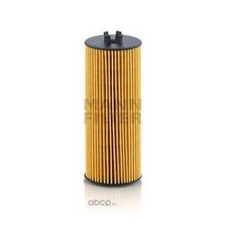 Масляный фильтр (MANN-FILTER) HU6008Z