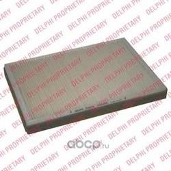 Фильтр, воздух во внутреннем пространстве (Delphi) TSP0325061C