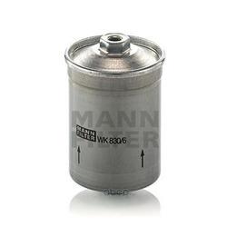 Топливный фильтр (MANN-FILTER) WK8306
