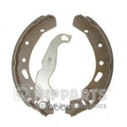 Комплект тормозных колодок (Nipparts) N3503053