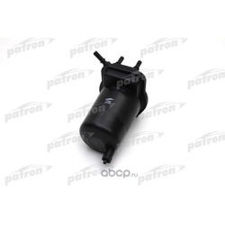 Фильтр топливный DACIA: LOGAN 1.5DCI 06-, NISSAN: KUBISTAR 1.5DCI 03-, MICRA 1.5DCI 03-, NOTE 1.5DCI 06-, SUZUKI: JIMNY 1.5DDIS 03- (PATRON) PF3905