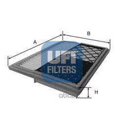 Воздушный фильтр (UFI) 3046200