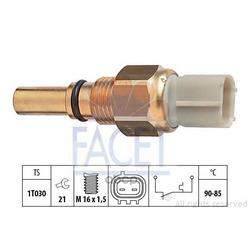 Датчик включения вентилятора (Facet) 75151
