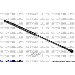 Упругий элемент, крышка багажника / помещения для груза (Stabilus) 0895QR
