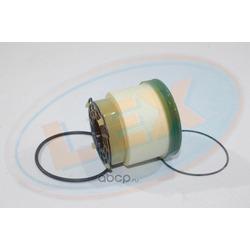 Фильтр топливный (Lex) LT1697