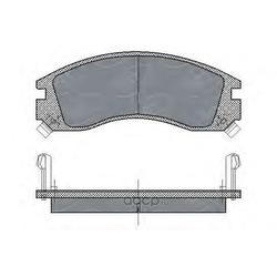 Колодки торм.FR (SCT) SP171