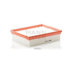Воздушный фильтр (MANN-FILTER) C2548
