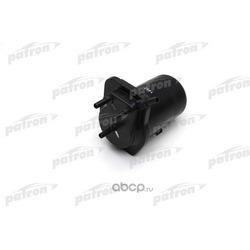 Фильтр топливный Renault Megane II 1.5DCi mtr.K9K 722/728/729/750 60/74kW 02- (PATRON) PF3237