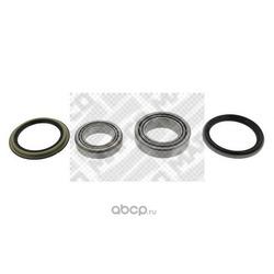 Комплект подшипника ступицы колеса (Mapco) 26589