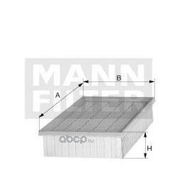 Воздушный фильтр (MANN-FILTER) C32013