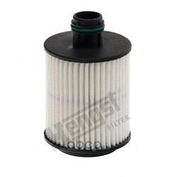 Масляный фильтр (Hengst) E124H01D202