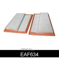 Воздушный фильтр (Comline) EAF634