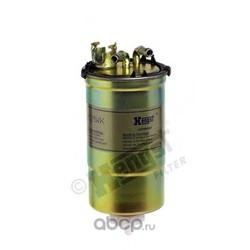 Топливный фильтр (Hengst) H129WK