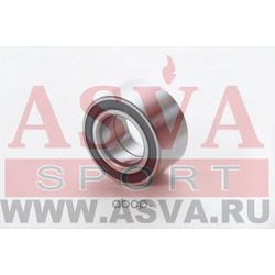 ПОДШИПНИК СТУПИЧНЫЙ ПЕРЕДНИЙ (ASVA) DAC42780040