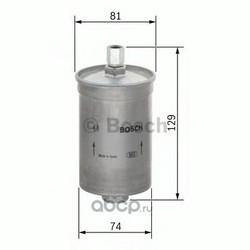 Топливный фильтр (Bosch) 0450905401