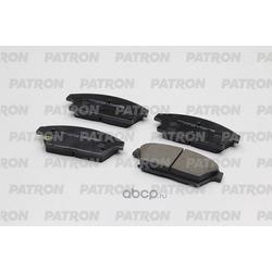 Колодки тормозные дисковые передн CHEVROLET: CRUZE 16 09- (произведено в Корее) (PATRON) PBP4264KOR