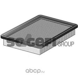 Воздушный фильтр (PURFLUX) A1539