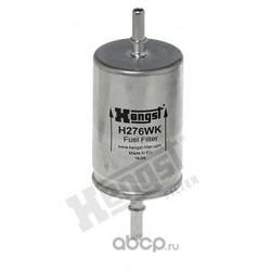Топливный фильтр (Hengst) H276WK