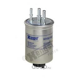 Топливный фильтр (Hengst) H192WK