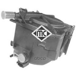 Топливный фильтр (METALCAUCHO) 05392