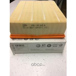 Фильтрующий элемент (VAG) 059133843A