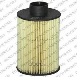 Фильтр топливный (Delphi) HDF608